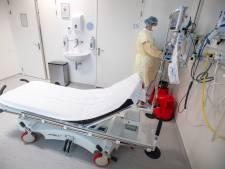 Slechts één nieuwe coronapatiënt in Amphia ziekenhuis in Breda