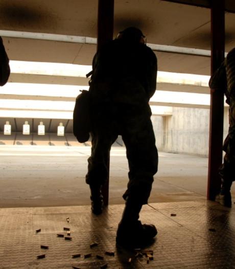 'Defensie liet commando's trainen op onveilige schietbaan'