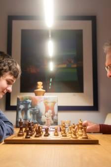 Velpse club springlevend dankzij eigen schaakschool
