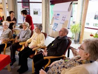 """Nieuwe Heistse welzijnsvereniging 'De Zilveren Zwaan' bundelt dienstverleningen voor ouderen en zorgbehoevenden: """"Kunnen dan sneller en werkbaar handelen"""""""