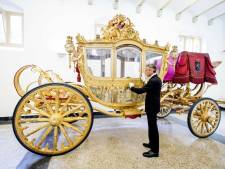 Demonstrereren bij Gouden Koets verboden op Het Loo