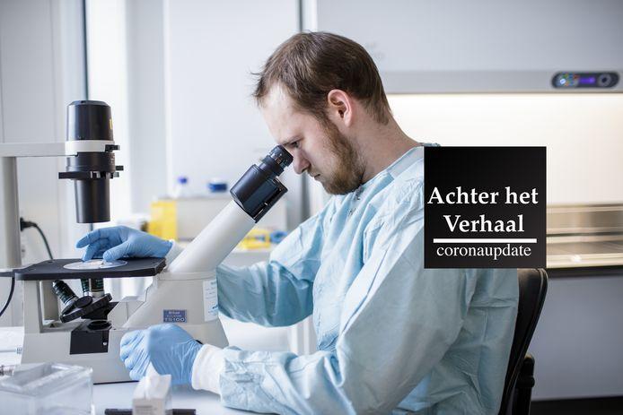 KOPENHAGEN - Onderzoek naar een vaccin tegen Covid-19 is op meerdere plekken bezig.