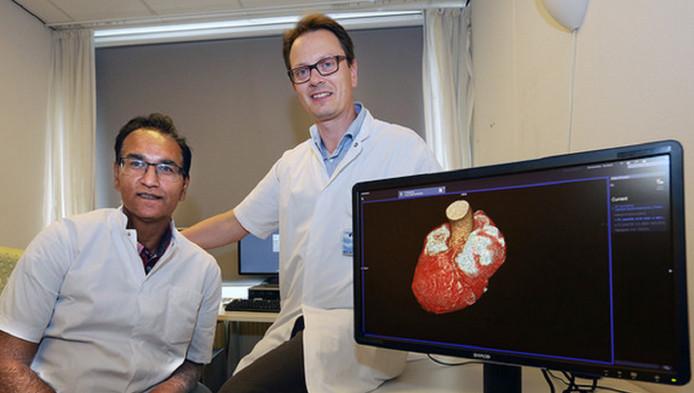Cardiologen Helpen Patienten Op 8 000 Kilometer Afstand Delft Ad Nl