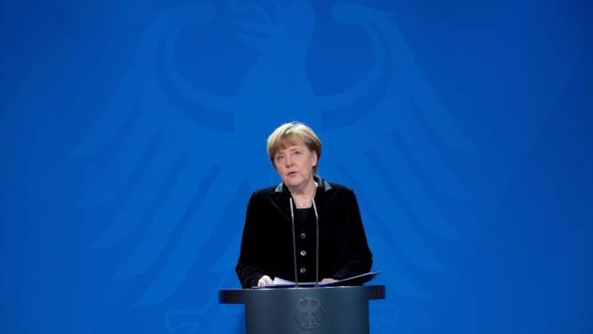 Merkel sluit kwijtschelding van Griekse schuld uit