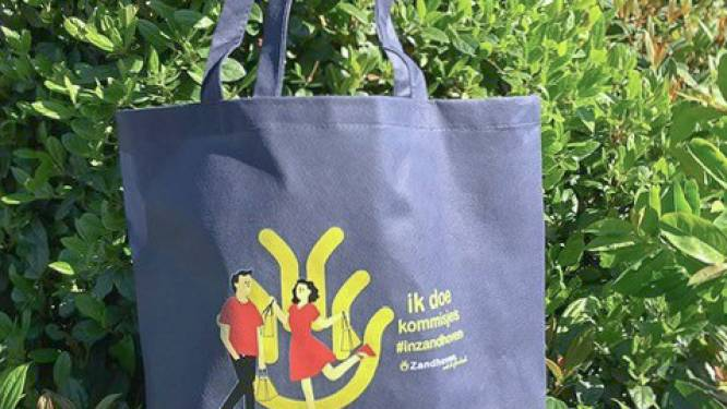 Nieuwe inwoners van Zandhoven krijgen goodiebag cadeau