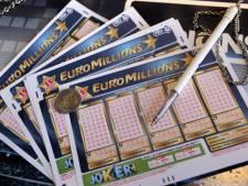 Un Français remporte le jackpot de 200 millions d'euros à l'EuroMillions