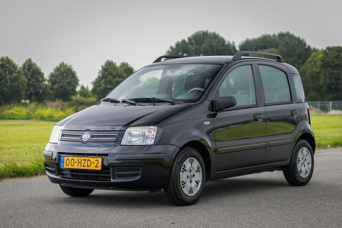 Fiat Panda 1.2 Sky.