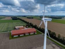 SwifterwinT is het zat en haalt windmolen van boer uit Swifterbant weg ondanks hoger beroep