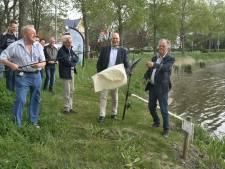 Middelburgse vissers kunnen nu recht zitten