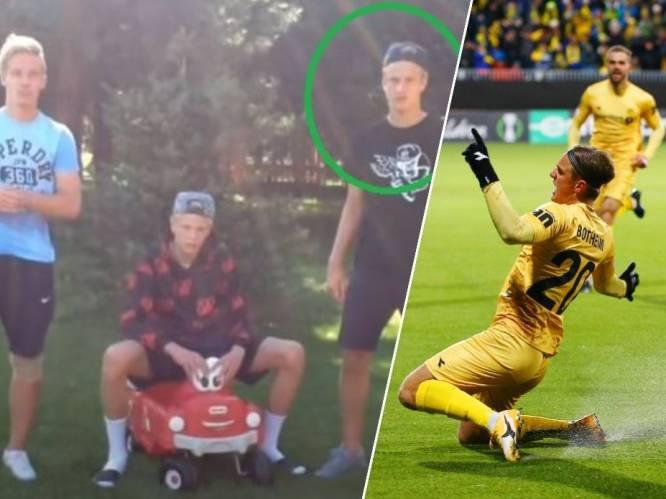 José Mourinho haalt uit naar eigen spelers na blamage in Noorwegen, jeugd- en oude rapvriend Haaland is beul van dienst