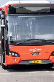 Wijziging route van buslijn 96
