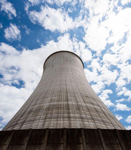 Le nucléaire, allié du climat?