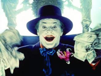 Hij sloot 30 jaar geleden de deal van zijn leven: hoe Jack Nicholson schatrijk werd van zijn rol in 'Batman'