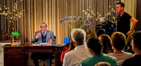 Vanavond (17 juni 2021) op tv: Mr. Frank Visser doet uitspraak en EK Voetbal: Nederland – Oostenrijk