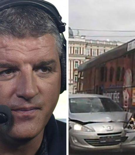 """""""Je l'ai dit bordel"""": à l'approche de l'Euro 2020, la nouvelle campagne BOB mixe sécurité routière et football"""