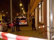Steekpartij op de Carnisselaan: slachtoffer naar ziekenhuis