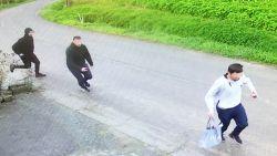 Inbrekers gefilmd terwijl ze toeslaan in huis in Everbeek