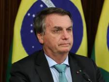 Bolsonaro promet la neutralité carbone du Brésil d'ici 2050, les écologistes sceptiques
