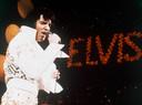 De documentaire over Elvis Presley is vanaf deze week te zien op Netflix.