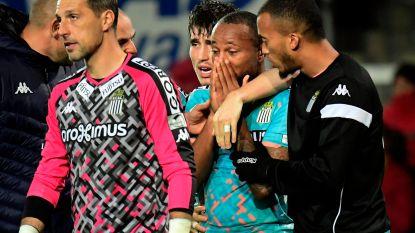 Na racistisch gebaar tijdens KV Mechelen - Charleroi mag veertiger het binnenkort gaan uitleggen aan de rechter