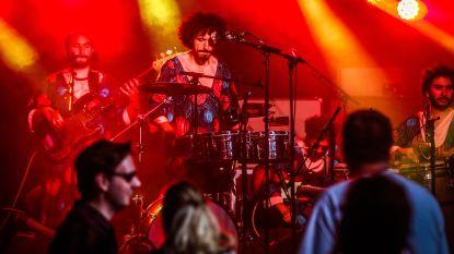 Muziekclub De Zwerver heeft enkele nieuwe data gevonden voor uitgestelde concerten