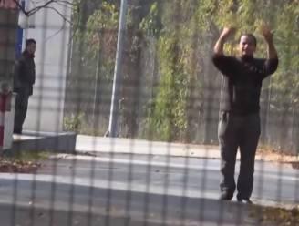 Amerikaanse IS-strijder die in niemandsland tussen Turkije en Griekenland werd gedropt, op vliegtuig richting VS gezet