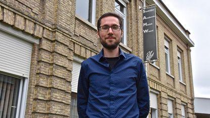 Hannes Verstraete leidt voortaan muziekacademie