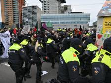 Gemist? Onrust tijdens woonprotest en asielboot komt als verrassing voor wijk Feijenoord
