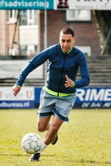 Aissati houdt conditie op peil in Utrecht: 'Terug naar Ajax of PSV? Die clubs zouden wel gek zijn'