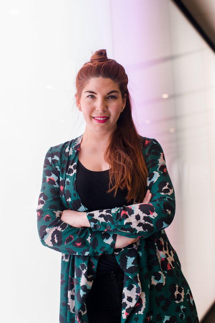 De Amerikaanse journalist en schrijver Cate Sevilla schreef een boek over verschillende werkproblemen en hoe je daarmee om moet gaan.