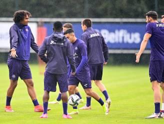 Anderlecht wil blessures voorkomen met biomechanisch labo en sturende zolen