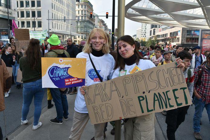 Pasar Iklim Brussel