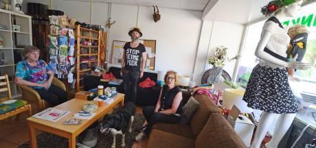 Hoop gloort voor Hengelose Weggeefwinkel: gemeente vraagt Ad Hoc om ruimte