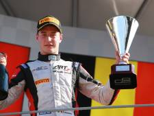 GP2 Series: Vandoorne en pole à Sotchi