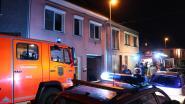 Woning enkele dagen onbewoonbaar door zware rookschade na brand