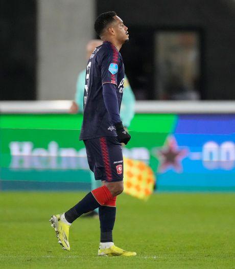 'FC Twente gaf ons lekker veel ruimte'