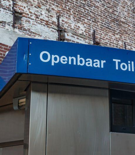 Gemeente Roosendaal heeft in 2021 geld voor openbare toiletten, veiligheid en openbaar groen