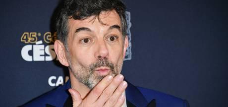 Stéphane Plaza pose entièrement nu pour imiter Baptiste Giabiconi