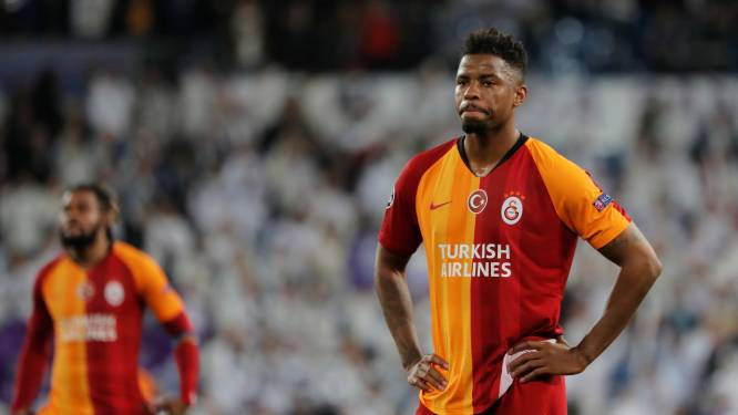 """Galatasaray kondigt juridische stappen aan na """"compleet verzonnen"""" verhaal over seksfeestjes Donk"""