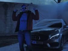 """Izga de Charleroi sort son nouveau clip 'Dinero': """"Certains se sentiront visés"""""""