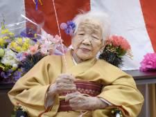 Recordaantal 100-plussers in Japan: meer dan 86.000 mensen een eeuw oud