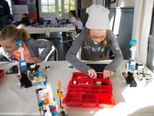 Lego in actie tegen 'schadelijke stereotypes en gendervooroordelen'