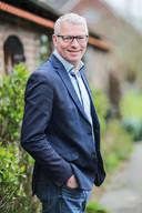 """Barry Gommers, Schalk Makelaardij uit Rijsbergen: ,,Hoe dichter bij een stad, hoe populairder en duurder de woning."""""""