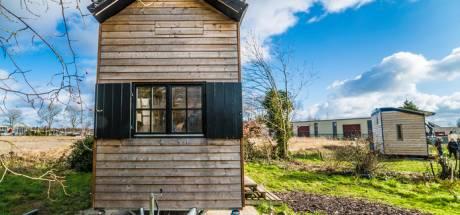 Buurt zit niet te wachten op tiny houses: 'Soort verstedelijking van een groen dorp'