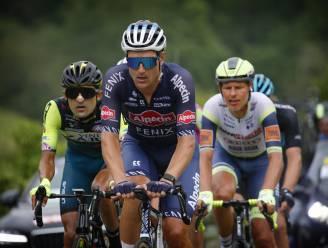 "Jonas Rickaert na Baloise Belgium Tour: ""Lange vlucht in Ardennenrit kon ik goed gebruiken"""