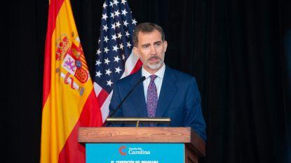Kat-en-muisspel blijft aanhouden: Catalaanse separatisten weigeren om de koning nog te ontmoeten