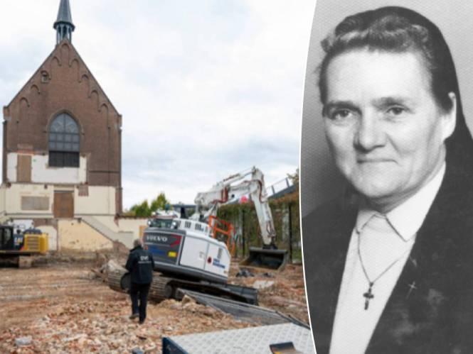 Wordt Zuster Gaby bijna 40 jaar na haar mysterieuze verdwijning toch nog gevonden? Speurders graven in tuin vroeger klooster