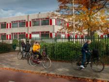 Het Jeroen Bosch College huilt, maar nu echt