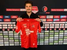 Helmond Sport huurt Turks jeugdinternational van Kasimpasa