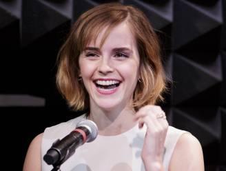 Woordvoerder Emma Watson ontkracht gerucht dat de actrice stopt met acteren